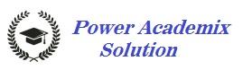Power Academix Solution